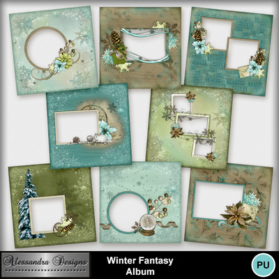 Winter_fantasy_album