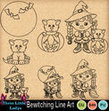 Bewitching_line_art_small