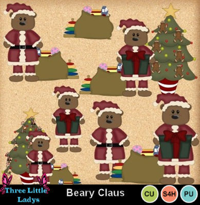 Beary_claus