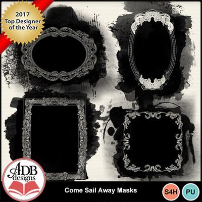 Comesailaway_masks