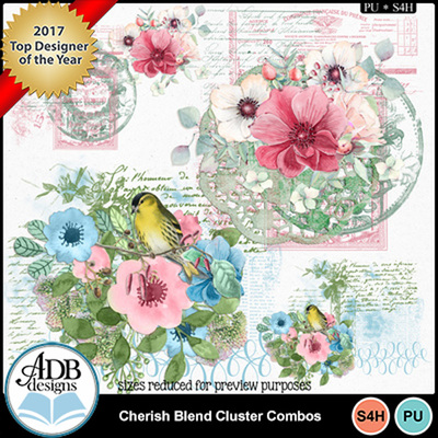 Cherish_combos_blend_cluster
