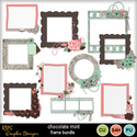 Chocolate_mint_cluster_frame_bundle_preview_600_small