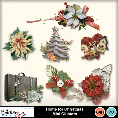 I_ll-be-home-for-christmas-mini-clusters-1