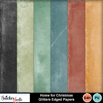 I_ll-be-home-for-christmas-glitter-edge-paper-1