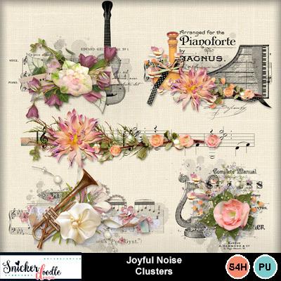 Joyful-noise-clusters-1