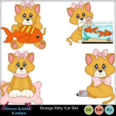 Orange_kitty-cat_girl