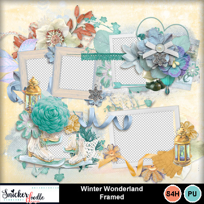 Winter-wonderland-framed