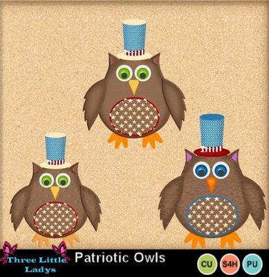 Patriotic_owls