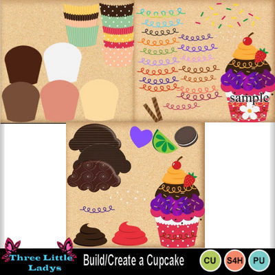 Build_a_cupcake
