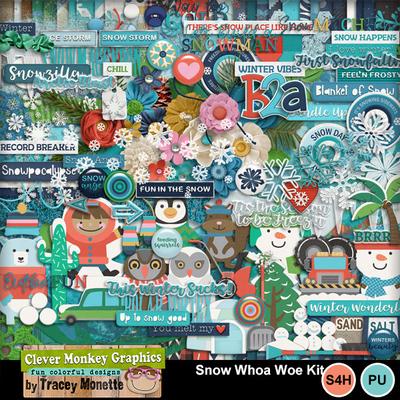 Snow-whoa-woe-kit