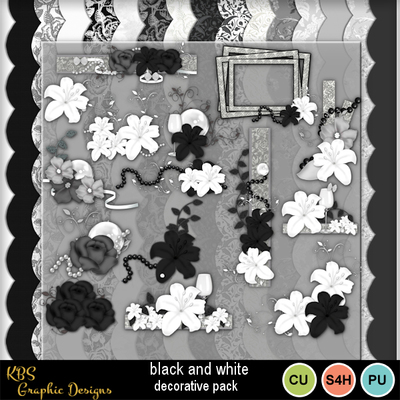 Black_and_white_decorative_pack_preview_600