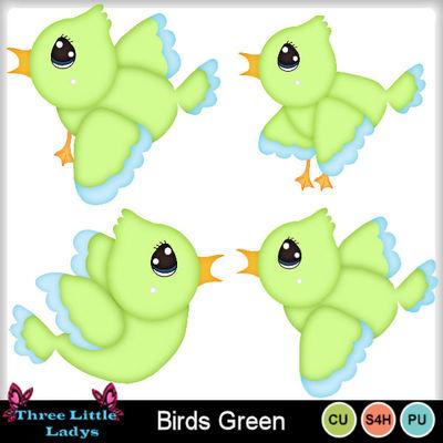Birds_green
