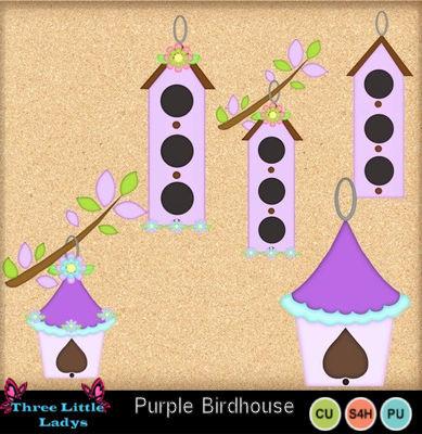 Purple_birdhouse