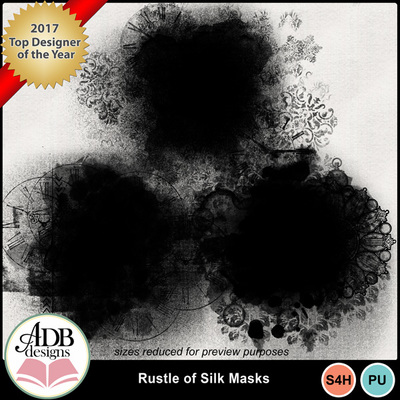 Rustle_of_silk_masks