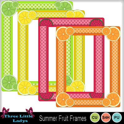 Summer_fruit_frames