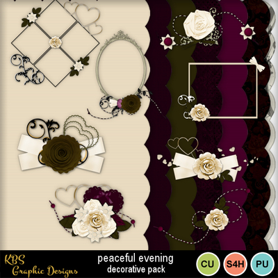 Peaceful_evening_decorative_pack_preview_600