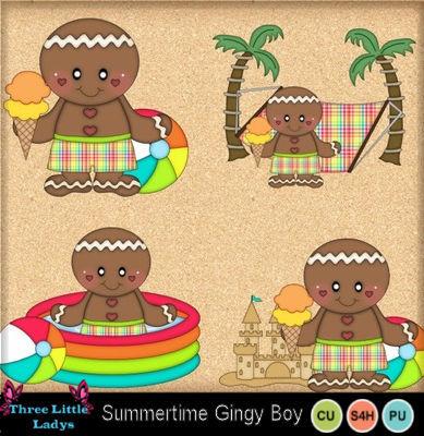 Summertime_ginger_boy