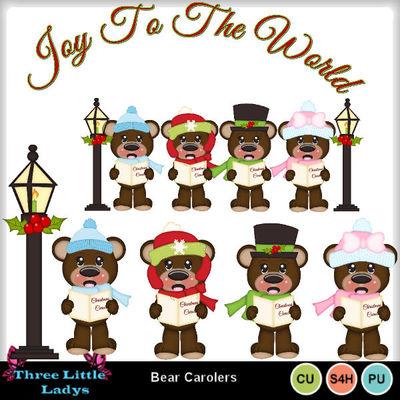 Bear_carolers