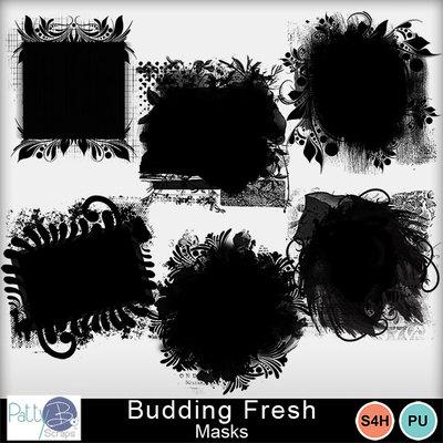 Pattyb_scraps_budding_fresh_masks