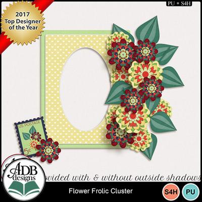 Flowerfrolic_cluster