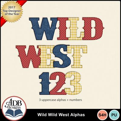 Wildwildwest_alphas