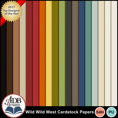 Wildwildwest_solids