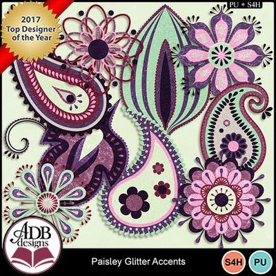 Paisley_glitteraccents