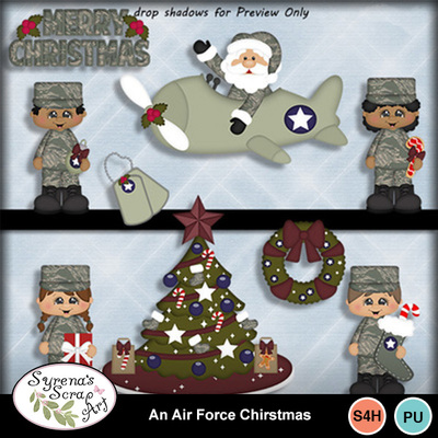 An_air_force_chirstmas