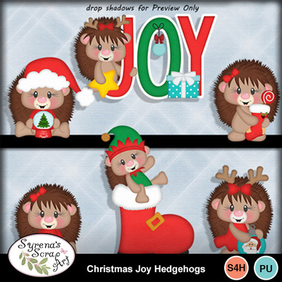 Christmas_joy_hedgehogs