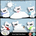 Snow_fight_polar_bears_small