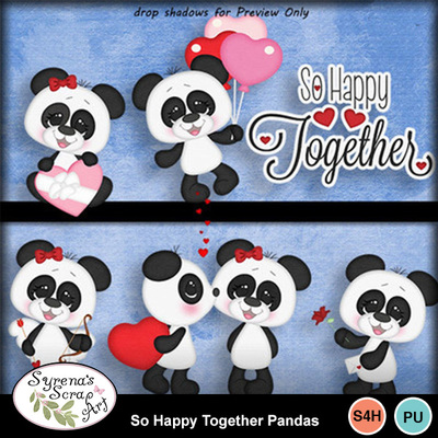 So_happy_together_pandas