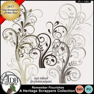 Remember_flourishes