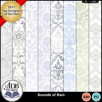 Soundsofrain_ppr_damask