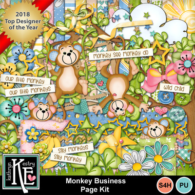 Monkeybusinesskit