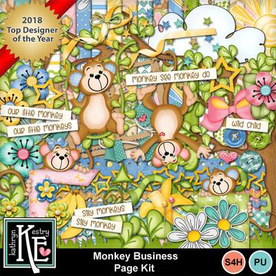 Monkeybusinesskit