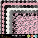 Pink_black_white_scallop_papers_preview_small