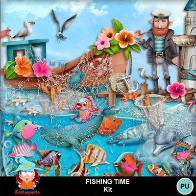 Kasta_fishingtime_pv