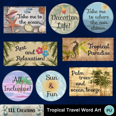 Tropical_travel_word_art-01