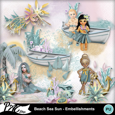 Patsscrap_beach_sea_sun_pv_embellishments