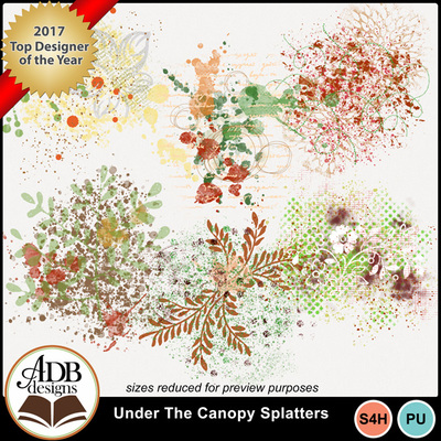 Underthecanopy_splatters