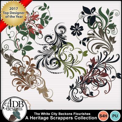 Thewhitecitybeckons_flourishes
