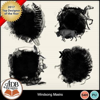 Windsong_masks