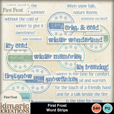 First_frost_word_strips