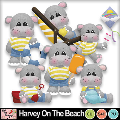 Harvey_on_the_beach_preview