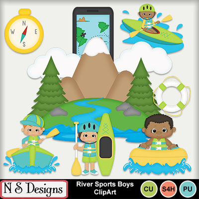 River_sports_boys_ca
