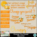 Orangeyousweet_wordart_small