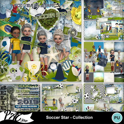 Patsscrap_soccer_star_pv_collection