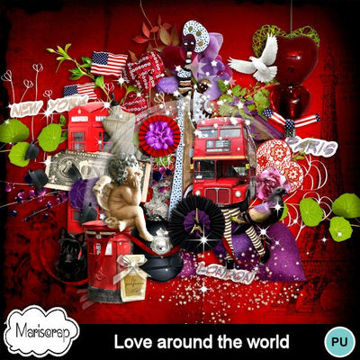 Msp_love_around_world_pv