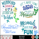 Mermaid_word_art_small