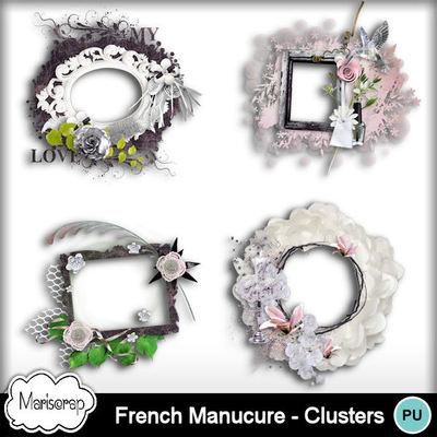 Msp_french_manucure_clusters